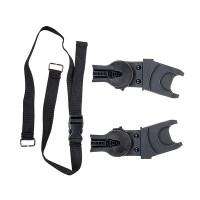 Адаптеры для установки автокресла Maxi-Cosi на коляску Valco Baby Snap 4 Ultra Trend, черный