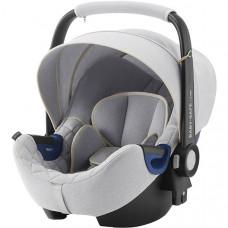 Автокресло Britax Roemer Baby-Safe2 I-Size Nordic Grey, серый