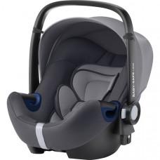 Автокресло Britax Roemer Baby-Safe2 i-size Storm Grey, серый