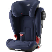 Автокресло Britax Roemer Kidfix2 S Moonlight Blue, синий
