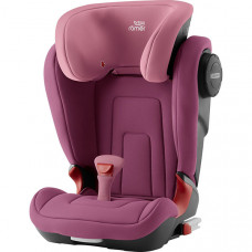 Автокресло Britax Roemer Kidfix2 S Wine Rose, розовый