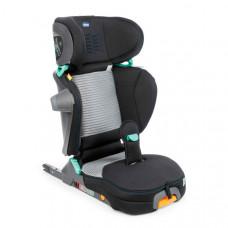Автокресло Chicco Fold & Go I-Size Black Air, черный