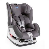 Автокресло Chicco Seat Up 012 PEARL, темно-серый