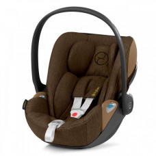 Автокресло Cybex Cloud Z i-Size Plus Khaki Green, хаки