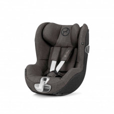 Автокресло Cybex Sirona Z i-Size Plus Manhattan Grey, серый