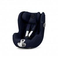 Автокресло Cybex Sirona Z i-Size Plus Midnight Blu, синий