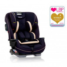 Автокресло Graco Slimfit LX Eclipse, тёмно-синий
