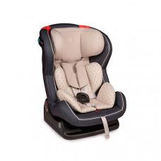 Автокресло Happy Baby PASSENGER V2 Graphite, черный