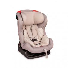Автокресло Happy Baby PASSENGER V2 Stone, бежевый