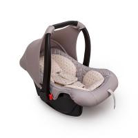 Автокресло Happy Baby SKYLER V2, stone, светло-коричневый