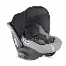 Автокресло Inglesina Cab Horizon Grey для коляски Aptica, темно-серый