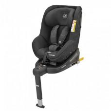 Автокресло Maxi-Cosi BERYL, NOMAD BLACK, черный