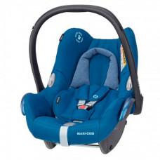 Автокресло Maxi-Cosi CabrioFix, ESSENTIAL BLUE , синий