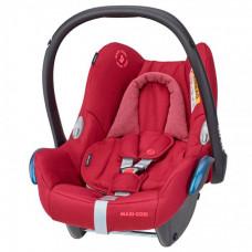 Автокресло Maxi-Cosi CabrioFix, ESSENTIAL RED , красный