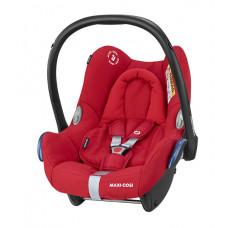 Автокресло Maxi-Cosi CabrioFix, Nomad Red, красный