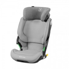 Автокресло Maxi-Cosi KORE i-Size, AUTНENTIC GREY, серый