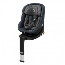 Автокресло Maxi-Cosi MICA, AUTHENTIC GRAPHITE, темно-серый
