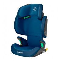Автокресло Maxi-Cosi MORION, BASIC BLUE, синий