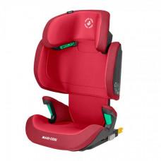Автокресло Maxi-Cosi MORION, BASIC RED, красный