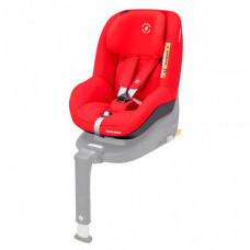 Автокресло Maxi-Cosi Pearl Smart i-Size, NOMAD RED , красный