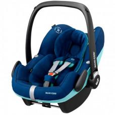 Автокресло Maxi-Cosi Pebble Pro i-Size, ESSENTIAL BLUE , синий