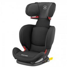 Автокресло Maxi-Cosi RodiFix Air, AUTHENTIC BLACK , черный