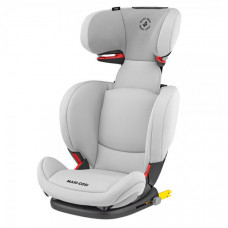 Автокресло Maxi-Cosi RodiFix Air, Authentic Grey, серый