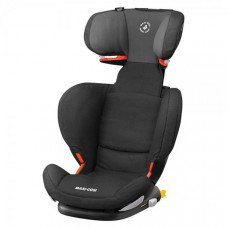 Автокресло Maxi-Cosi RodiFix Air, Frequency Black, черный