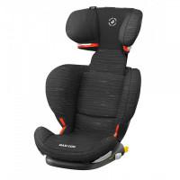 Автокресло Maxi-Cosi RodiFix Air, SCRIBBLE BLACK , черный