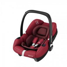 Автокресло Maxi-Cosi TINCA, ESSENTIAL RED , красный
