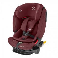 Автокресло Maxi-Cosi TITAN PRO, AUTHENTIC RED, красный