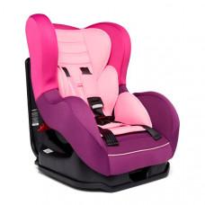 Автокресло Mothercare Madrid, розовый