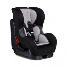 Автокресло Mothercare Sport Isofix Charcoal, серый