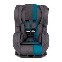 Автокресло Mothercare Sport, серый и голубой