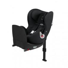 Автокресло с базой Cybex Sirona Q I-Size Plus Stardust Black, черный