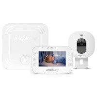 Беспроводной монитор движения и видеоняня Angelcare AC327 - 4,3\'\' LCD дисплей, белый