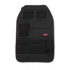 Чехол для cпинки автомобильного сидения DIONO Stow n Go, цвет черный