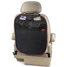 Чехол для cпинки автомобильного сидения DIONO Stuff n Scuff, цвет черный