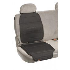 Чехол-накладка для автомобильного сидения DIONO Seat Guard Complete, цвет: чёрный