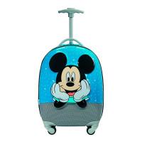 "Чемодан Disney by Samsonite Disney Ultimate 2.0 MICKEY LETTERS, ""Микки алфавит"""