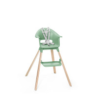 Cтул для кормления Stokke Clikk, Clover Green, зеленый