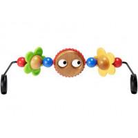 Деревянная игрушка BabyBjorn для кресла-шезлонга Balance Soft