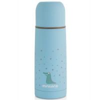 Детский термос Miniland Silky Thermos, голубой