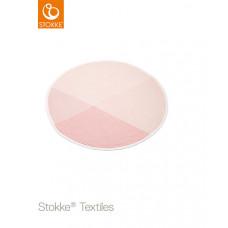 Детское одеяло Stokke Knit Pink OCS, 95 см
