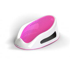 Горка для купания детская Angelcare, цвет: белый, розовый