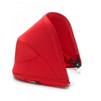 Капюшон от солнца Bugaboo Bee6, Red, красный