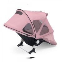 Капюшон от солнца Bugaboo Breezy Fox/Cameleon 3 Soft Pink, нежный розовый