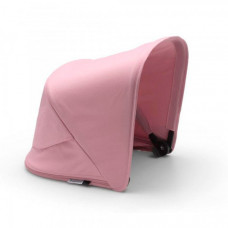 Капюшон защитный Bugaboo Fox 2/Cameleon 3 Soft Pink, нежный розовый