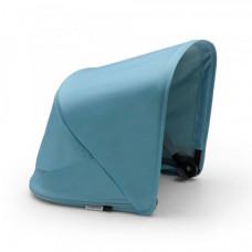 Капюшон защитный Bugaboo Fox 2/Cameleon 3 Vapor Blue, дымчатый синий