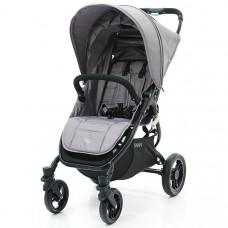 Коляска Valco baby Snap 4 Cool Grey, цвет: светло-серый